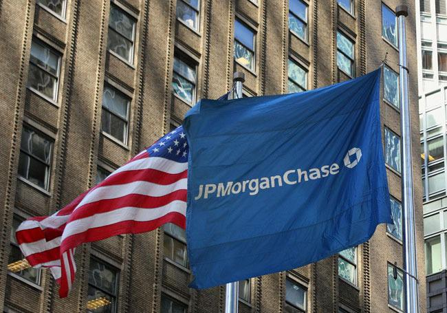 Money Can Buy Relief On Wall Street: And Other Lessons From JPMorgan's $13B Deal
