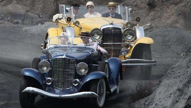 Fitzgerald Talking About Jordan S Car