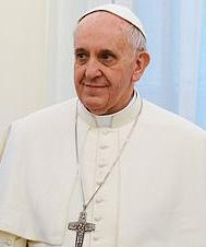 256px-Pope_Francis_in_March_2013