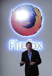 How Mozilla's Firefox OS Will Open Up The Smartphone Market