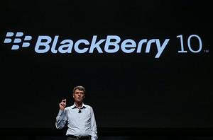 Further Thoughts On Why BlackBerry's Failure Could Be Your Failure Too