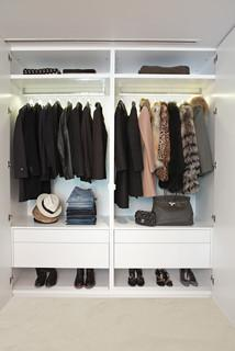 Best Storage Secrets For Clothes