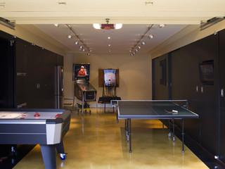 How to create the ultimate game room for Garage game room