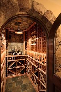 8 Posh Wine Cellars Part 10
