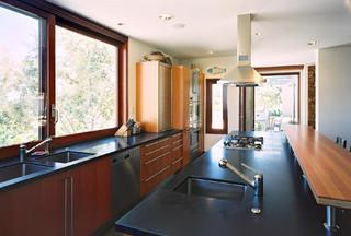 Galley Kitchen Layouts With Peninsula how to plan your kitchen layout