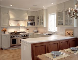 L Shaped Kitchen Layout With Peninsula How To Plan Your