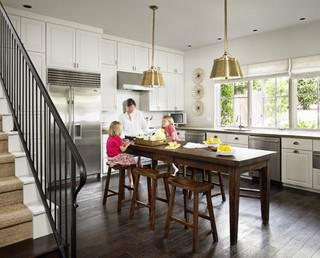 table height kitchen island 6 ways to rethink the kitchen island 22244