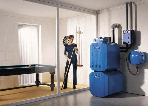 & 5 Steps To Improve Your Heating System Now