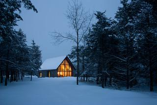 Are You Making These Smart Cold Climate Design Choices?