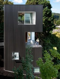 6 Amazing Tower Houses