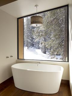 Must Haves For A Dreamy Master Bath