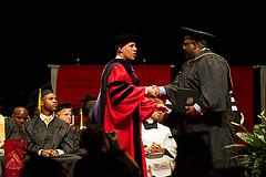 Baltimore City Community College Graduation