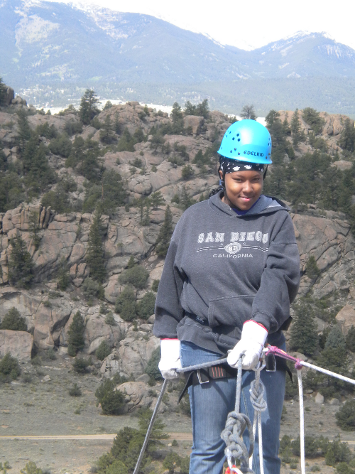 Colorado Uplift gives urban youth opportunities for outdoor adventures