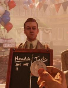 An Attempt to Understand BioShock Infinite's Brilliant and Bizarre Ending