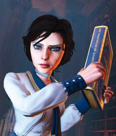 Bioshock Infinite Review Part 1: Somewhere Over the Rainbow