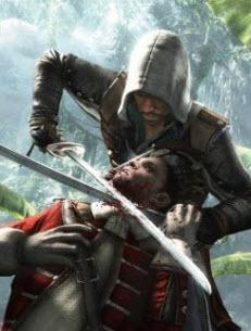 Assassin's Creed Series Will Be Annual Until We Beg Them to Stop