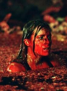 Capcom's Latest Bizarre Resident Evil Marketing: The Blood and Gore Swimming Pool