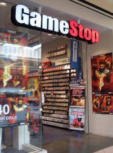 If Used Games Die, Will Gamestop Follow?