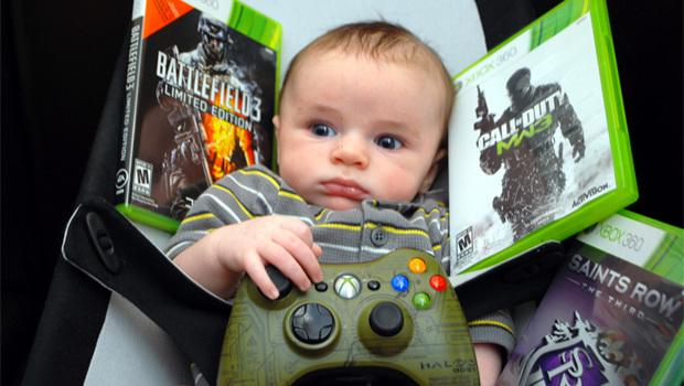 how to stop kids from buying games on xbox live
