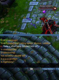 Texas Teen Facing Eight Years After Violent League of Legends Threat
