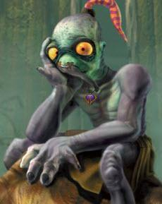 Why Oddworld Is Coming To Every Platform Except Xbox