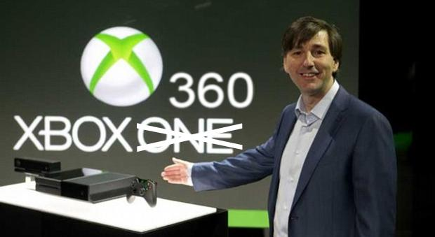 Microsoft: 'We Have A Product For People Who Can't Access The Internet, It's Called Xbox 360'