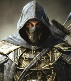 'The Elder Scrolls Online' Will Have A Subscription Fee