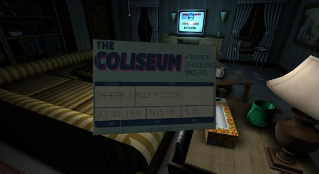 What Gone Home Could Do Better