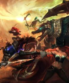League of Legends Finals Sells Out LA's Staples Center In An Hour
