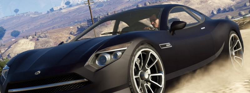 Five Things U0027GTA 5u0027 Could Have Learned From Its Competition