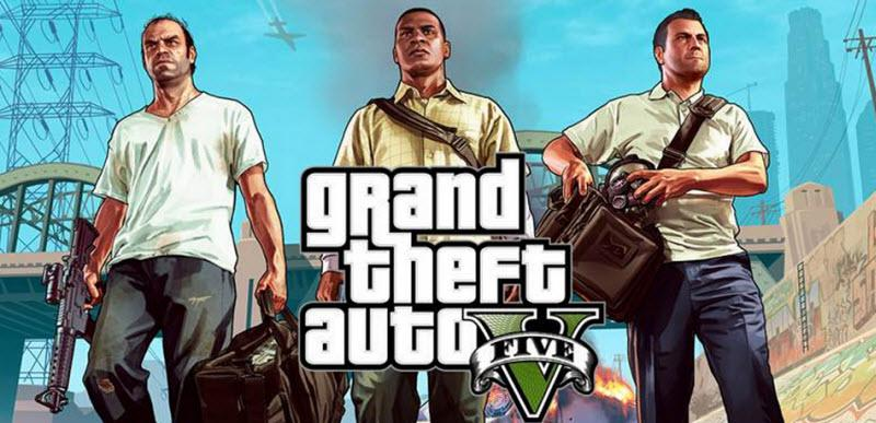 The Good And Bad Of GTA 5's Three Man Narrative