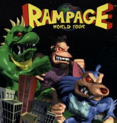 The Next Video Game Movie Lurches To Life In The Form of New Line's 'Rampage'