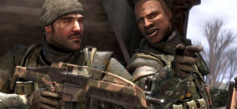 EA Says Battlefield May Return to Bad Company