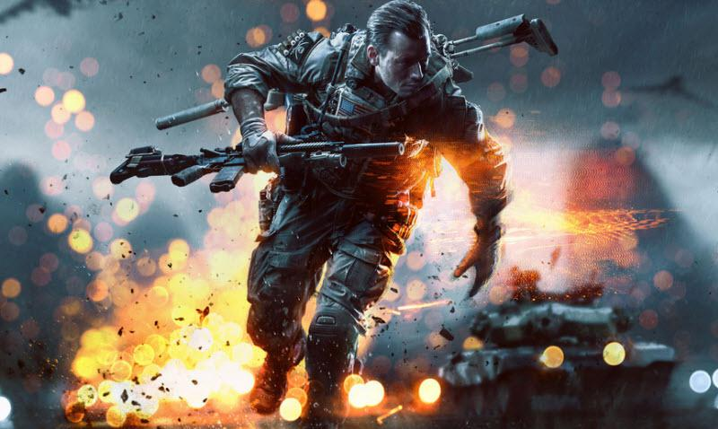'Battlefield 4' Has Recommended 14 GB Performance Install On Xbox 360
