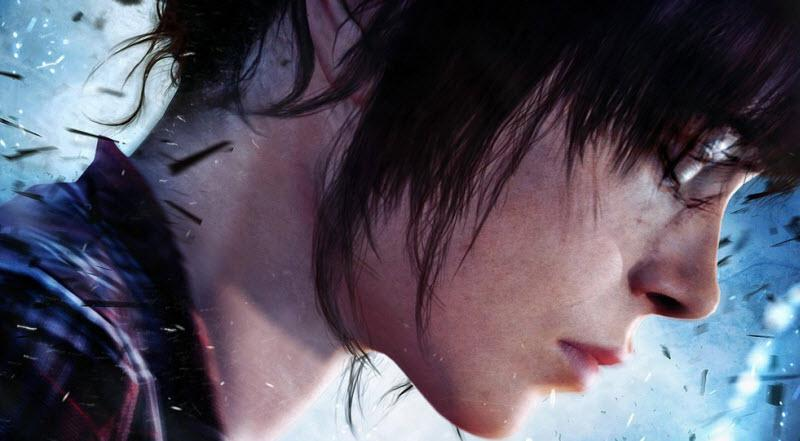 Why We Need More Games Like 'Beyond: Two Souls'
