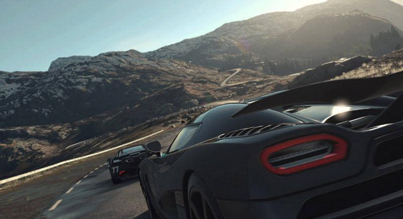 Bad News For Sony And PS4 If DriveClub Does Get Delayed