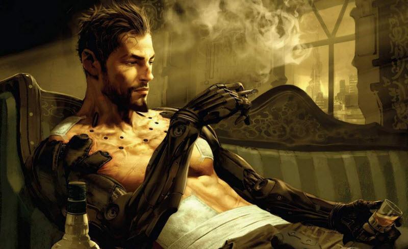 Why Deus Ex's Adam Jensen Was Fired From Being Far Cry's Jason Brody