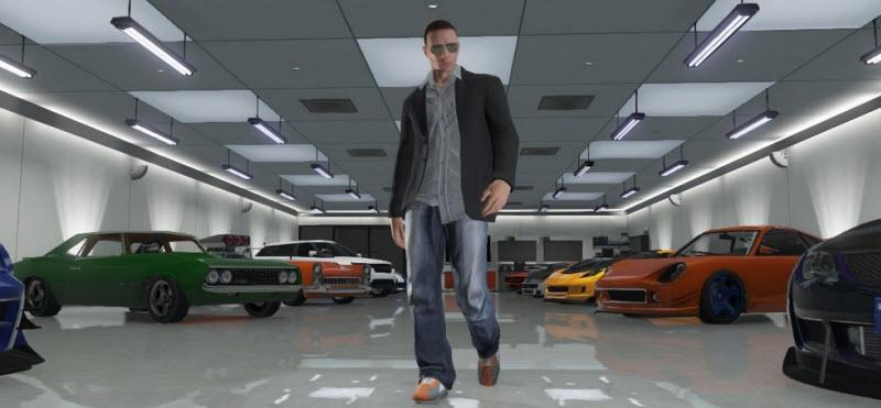 'GTA Online' Is Live, But Not Functional