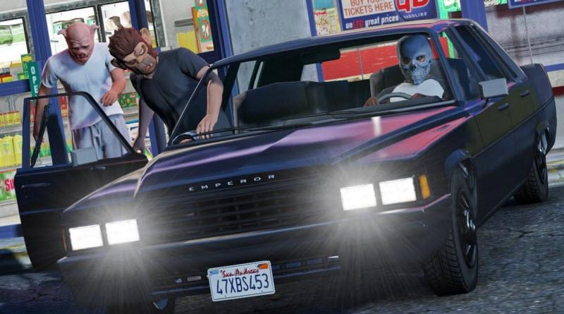 Rockstar Halves Repeat Mission Payouts In 'GTA Online'