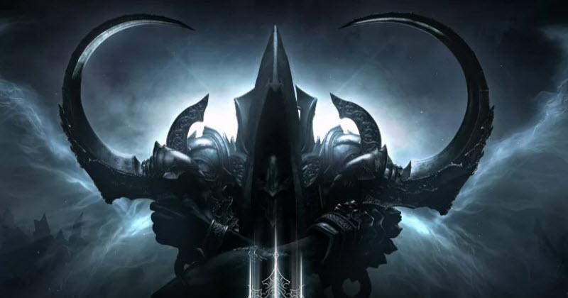 Blizzard Eyes Price Point For Diablo's 'Reaper of Souls' Expansion