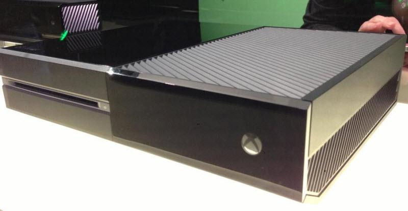 Microsoft Hints At Cross-Platform Opportunities Between Xbox One And PC