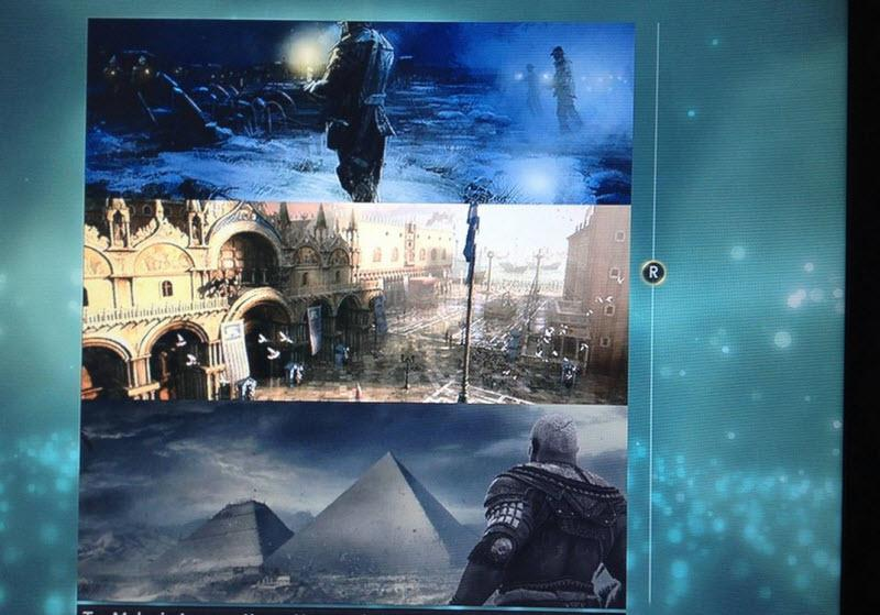Watch Dogs  Hints At Assassins Creed