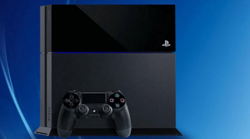 Sony Says 'Blue Light Of Death' Limited To Less Than 1% Of PS4s
