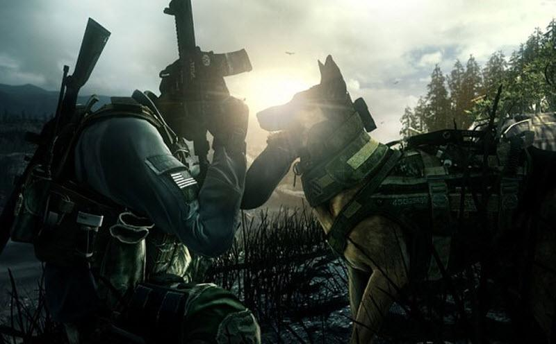 Activision Admits Call Of Duty Ghosts Didn T Outsell Black Ops