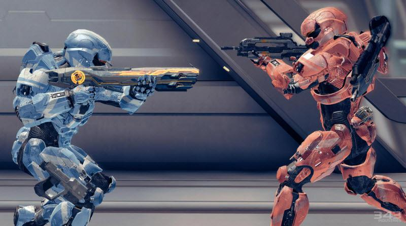 Microsoft Explains Why 'Halo 4' Didn't Debut On Xbox One