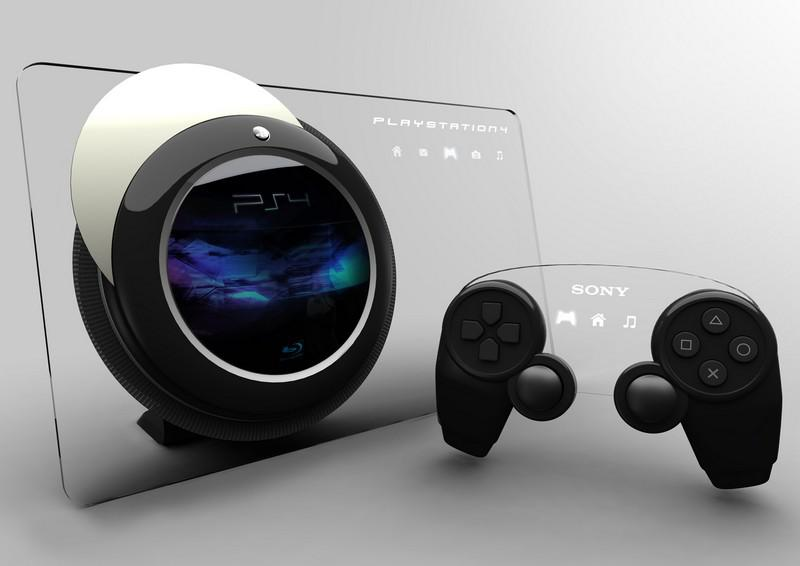 A Look Back At The PS4 That Might Have Been