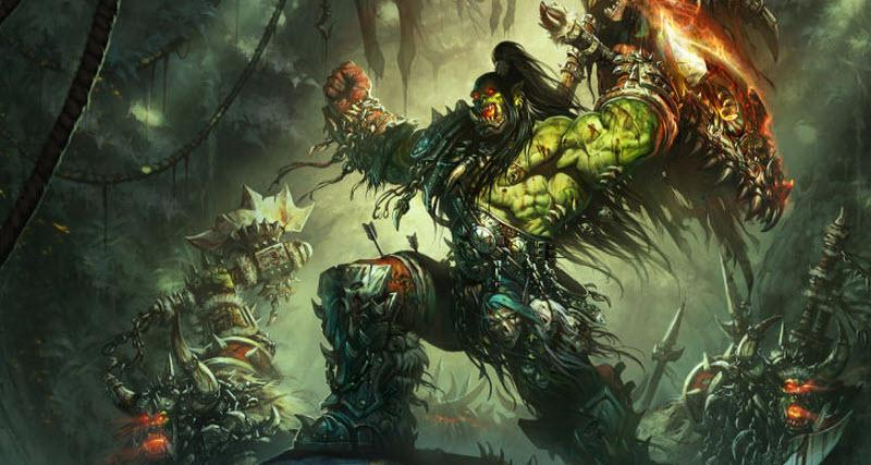 Blizzard Dismisses Idea Of Free-to-Play 'World of Warcraft'