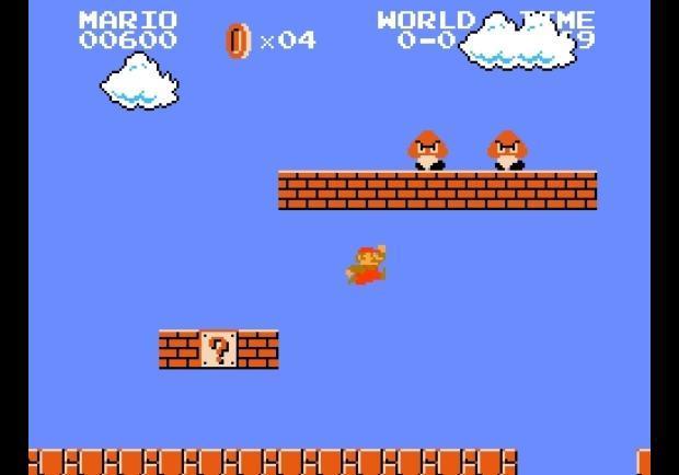 Super Mario Bros. - pg.3