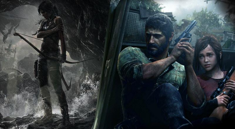 The Five Best Video Game Shooters of 2013