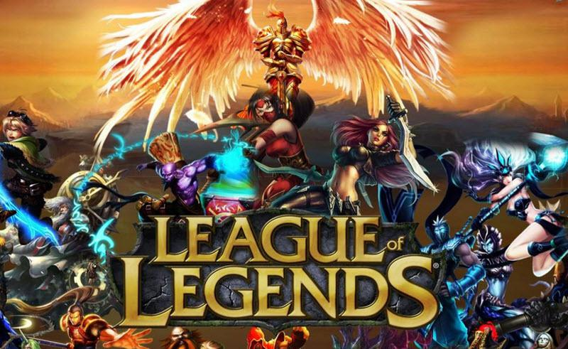 Is Riot Wrong To Ban 'League of Legends' Players From Streaming Competitor's Games?